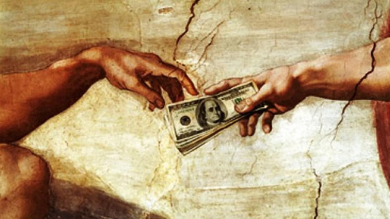Creare denaro dal nulla? L'Italia può ancora farlo, ecco come - Elzeviro